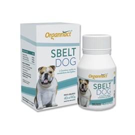 Organnact Sbelt Dog 40ml