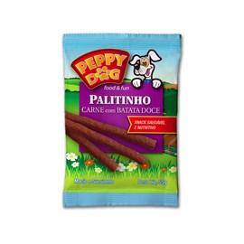 Peppy Dog - Palitinho Carne com Batata Doce 55g