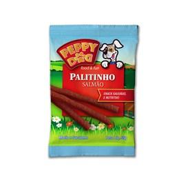 Peppy Dog - Palitinho Salmao 55g