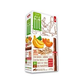 Petisco Spin Pet Onebyone Gourmet Fit Stick Banana Abóbora e Aveia
