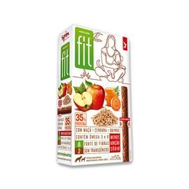 Petisco Spin Pet Onebyone Gourmet Fit Stick Maça Cenoura e Quinoa