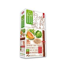 Petisco Spin Pet Onebyone Gourmet Fit Stick Melão Couve e Gergelim