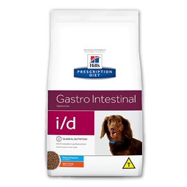 Ração Hills Canine Prescription Diet I/D 2kg