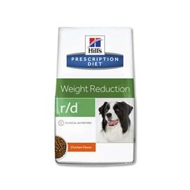 Ração Hills Canine Prescription Diet R/D Perda de Peso