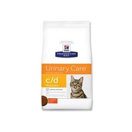Ração Hills Feline Prescription Diet C/D Multicare