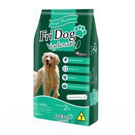 Ração Vegetariana Fri Dog para Cães Adultos - 2 Kg