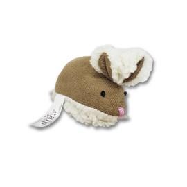 Rato de neve para Gatos Snow Mouse - AFP