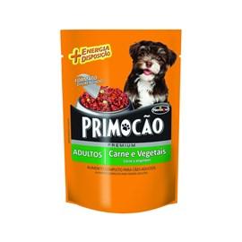 Sache Premium Primocão Carne e Vegetais 100gr