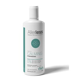 Shampoo Allerless Antialérgico - Calming