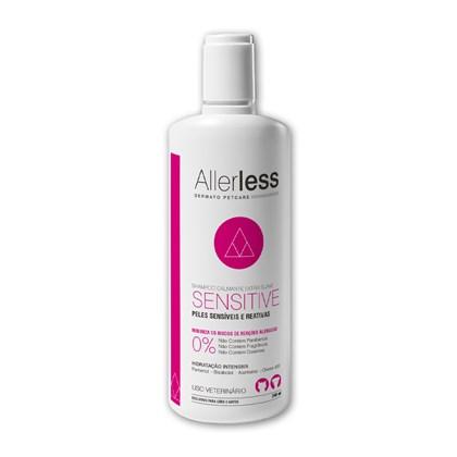 Shampoo Allerless Sensitive Extra Suave – 240ml