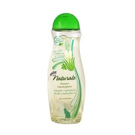 Shampoo Aloe vera Melaleuca e Hortelã Amici 300 ML