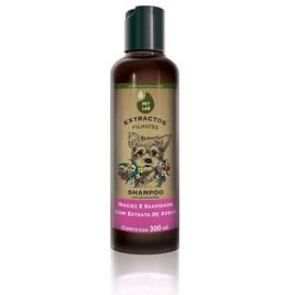 Shampoo Cães Filhotes - Aveia - 300 ml