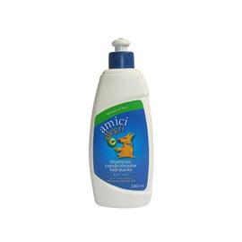 Shampoo Condicionador Hidratante P/Caes 340 ml