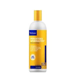 Shampoo Dermatólogico Virbac Peroxydex Spherulites 125ml