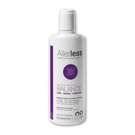Shampoo e Condicionador Allerless Antialérgico - Balance