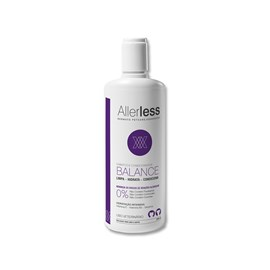 Shampoo e Condicionador Antialérgico - Balance