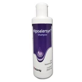 Shampoo Hipoalergênico Hipoalersyn Konig