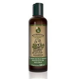 Shampoo Neutralizador de Odores - Erva Doce - 300 ml