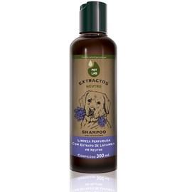 Shampoo Neutro para Cães - Lavanda PetLab 300 ml