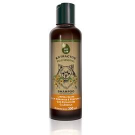 Shampoo para cães com pele sensível - Calêndula - 300 ml