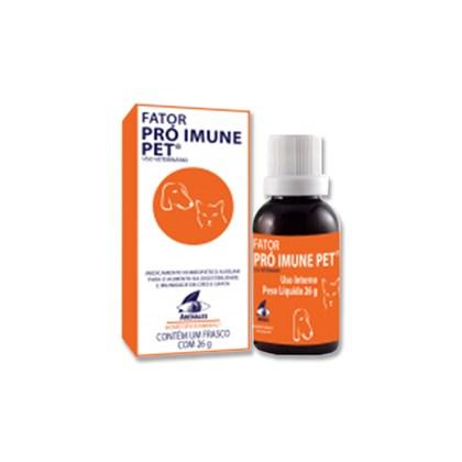 Sistema de Terapia Arenales Fator Pro Imune 26g