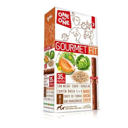 Stick Gourmet Fit Spin Pet  Melao + Couve + Gergelim - 50G