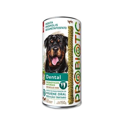 Stick PROBIOTIC Spin Pet - 150g - Dental
