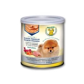 Super Premium Sabor Carne para caes filhotes 280g - Nutricão