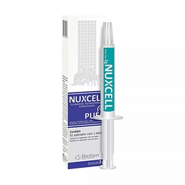 Suplemento Vitamínico Biosyn Nuxcell Pufa Ampola - 2g
