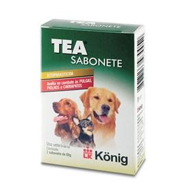 Tea Sabonete 80gr