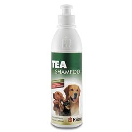 Tea Shampoo antipulgas  200ml - König