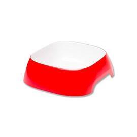 Tigela Glam Vermelha